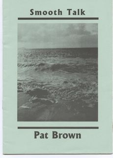 Pat Brown - Mudfog Book