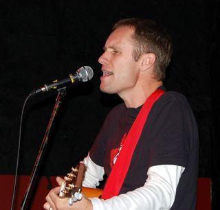 Gareth Davis Jones